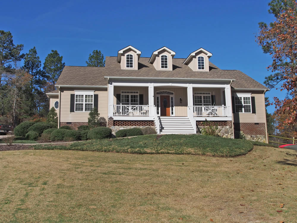 126 Carrington Square, West End NC 27376
