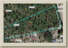TBD Causey Rd, Lakeview NC 28350