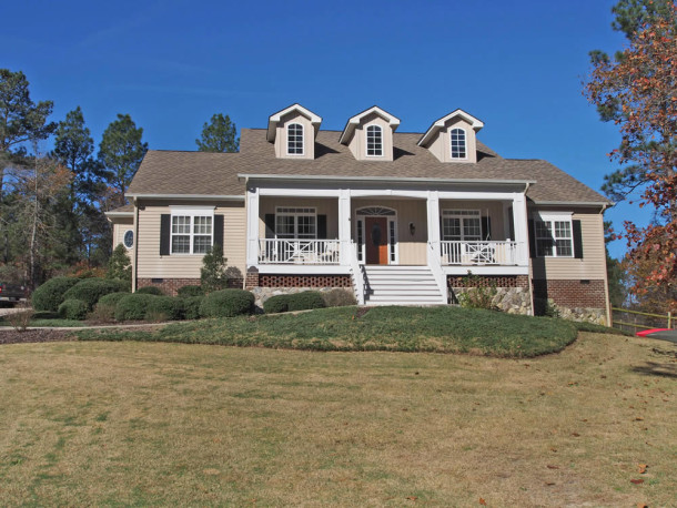 126 Carrington Square West End, NC 27376